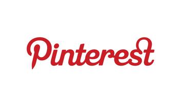 pintreest logo