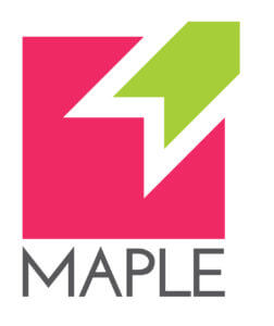 maple forest logo